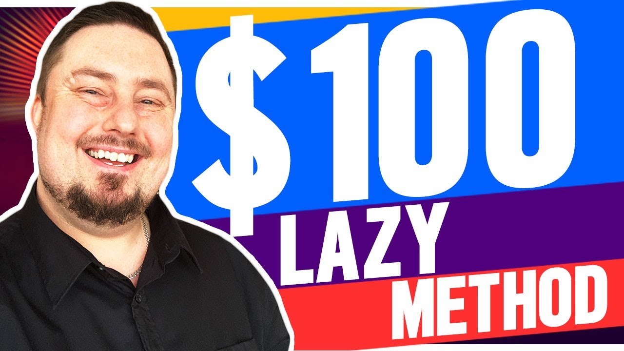 Make $100 a Day Online in 2021 (Lazy Method) with Simple Content Curation Niche Websites