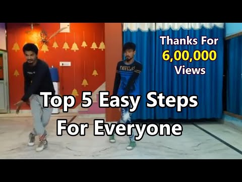 Top 5 Easy & Basic Steps For Any Song । You Must Watch