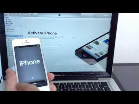 How To Downgrade iOS 7 To iOS 6.1.3 / 6.1.4