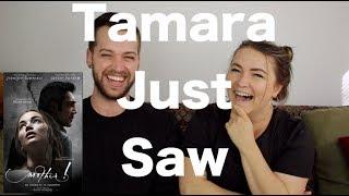 Mother! - Tamara Just Saw