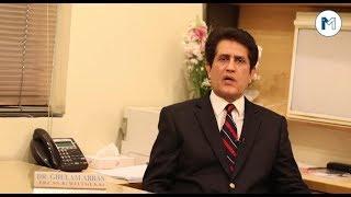 Best Orthopedic Surgeon in Lahore - Dr Ghulam Abbas Talks On Elective surgery & Arthroscopy surgery