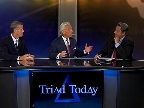 Triad Today - Daggett Shuler Law & Social Security Disability Benefits