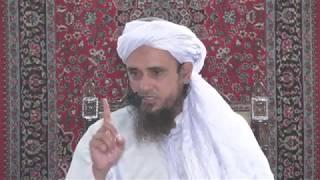 [12 June, 2018] Bayan After Asar | Mufti Tariq Masood | Jamia Tur Rasheed Me Aitekaf Walon se Khitab