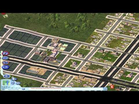 Dropbox Sim City With Jamie - Pilot