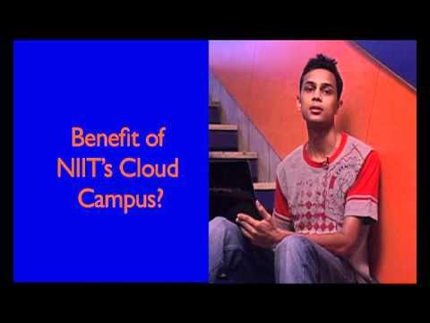GNIIT Cloud Campus Student Fahad
