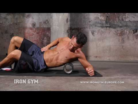 IRON GYM® Trigger Point Roller
