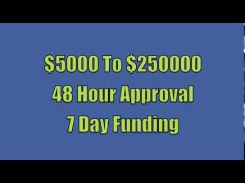 Alabama Small Business Funding For Dentists - $5000-$250,000 Fast Funding, 48 Hour Approval