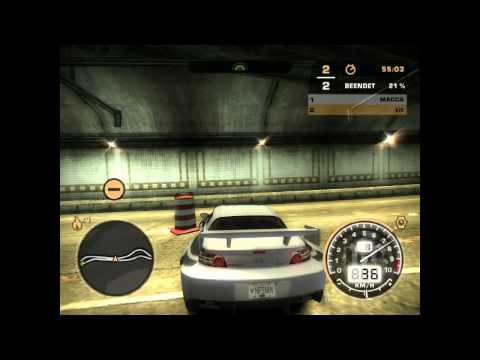 Top 10 Need for Speed Most Wanted (2005) Car Sounds