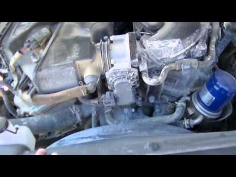2010 Toyota Tacoma Spark Plugs
