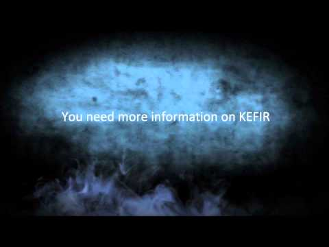 Information on Kefir Grains- where to buy kefir