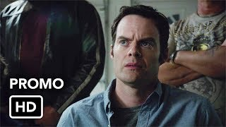 Download Barry 1x02 Promo ″Use It″ (HD) Bill Hader HBO series Video