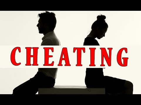 Cheating In Relationships ~ When Is Enough Enough?
