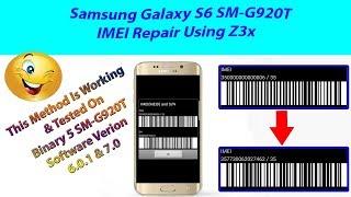 Repair IMEI 350000000000006 | Repair Damaged Security Samsung