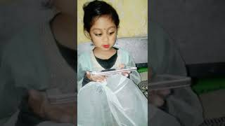 Zani new video cute baby girl new tiktok video only on YouTube