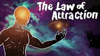 Law Of Attraction - Is 90% Correct (IT