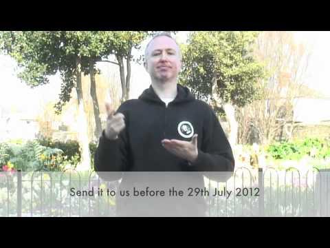 Irish Deaf Film Festival - Irish Sign Language