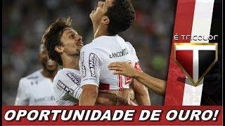 NOTICIAS ATUALIZADAS SÃO PAULO FC, HERNANES, RODRIGO CAIO, MULLER, MILITÃO, GRAFITE, MORATO, SUB 20