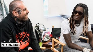 Download The Young Thug Interview Video