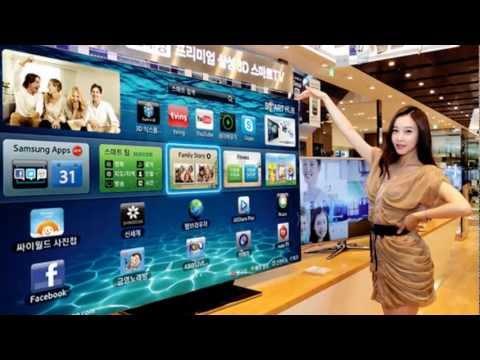 Samsung UN75ES9000: 75-Inch 240Hz 3D Slim LED HDTV