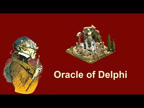 FoEhints: Oracle of Delphi in Forge of Empires