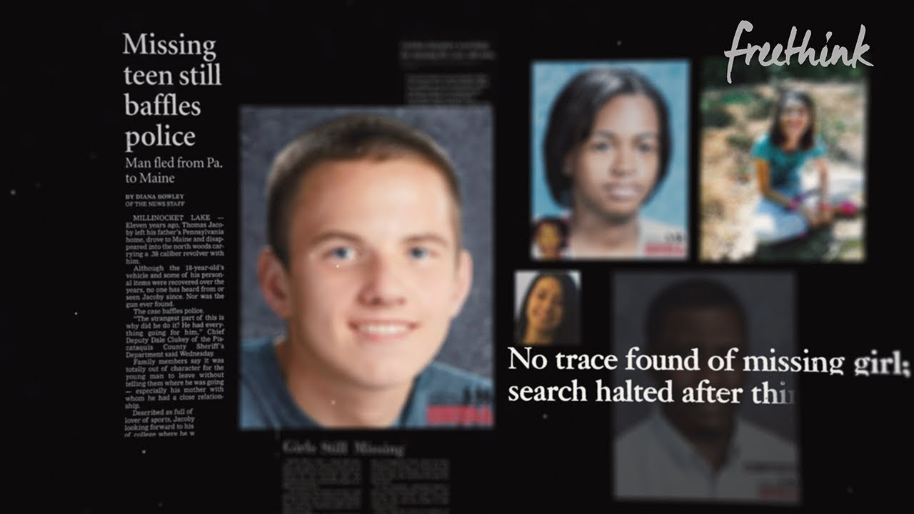 Hackers Find Missing People For Fun