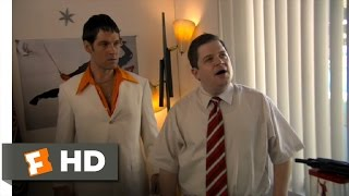 Reno 911!: Miami (8/10) Movie CLIP - Ethan the Drug Lord (2007) HD