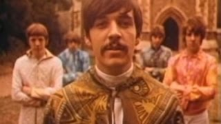 PROCOL HARUM - A Whiter Shade Of Pale - promo film #2 (Official Video)