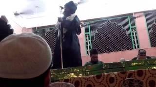 (Urs e noori 2017 )  Syed Najeeb Haider Noori barkatee marehra Sharif