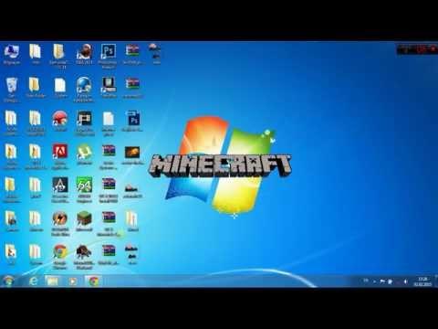 Minecraft 1.8.1 skin değiştirme