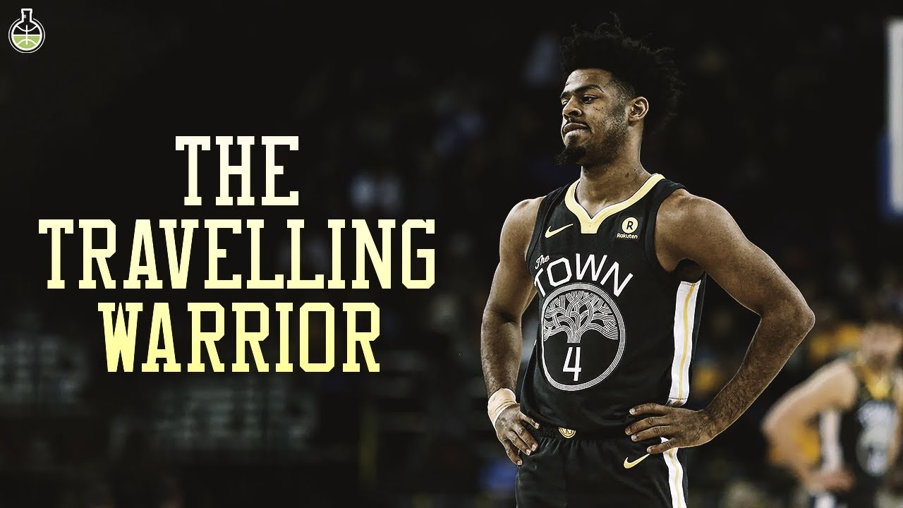 G LEAGUE TO NBA CHAMP!!!! QUINN COOK: THE TRAVELING WARRIOR!!