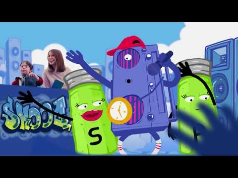 Become a rock star with Skoog: the musical instrument for everyone!