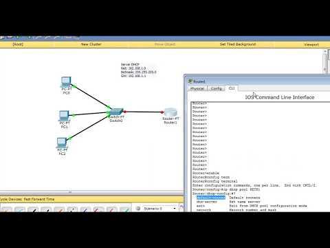 Imparare Cisco IOS - Lezione 6