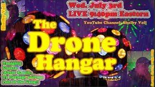 SEASON 2 Drone Hangar - -Ep. 3
