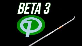 Android Q Beta 3 Hands On