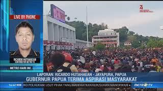 Breaking News - Kerusuhan Di Manokwari, Papua Barat