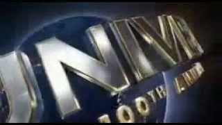 Universal Pictures 100th Anniversary Logo Intro 144p