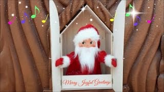 Marty Ft. Giorgia P. - Merry joyful greetings - from Studio Lead