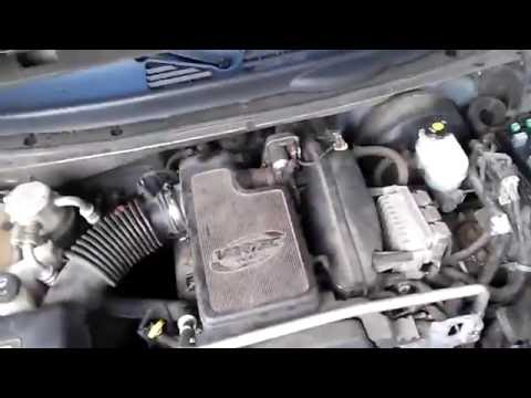 2003 Chevy Trailblazer Rough Idle Issue with AC on (SOLVED)