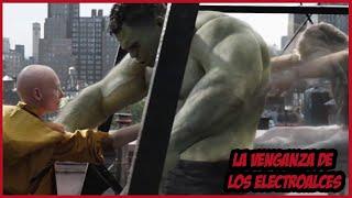 Download La Escena Eliminada de Hulk y la Anciana en Avengers Endgame – MCU Marvel - Video