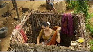 Rangastalam hot scenes of anasuya  //unadhira chinadi unadhira dj song mix videos by Harish