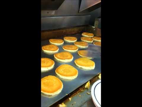 National Pancake day at IHOP