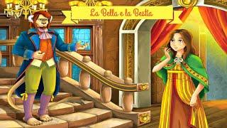 Marty - La Bella e la Bestia - Fiaba