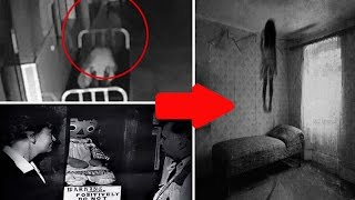 5 Real CREEPIEST Paranormal CASES Known To Mankind