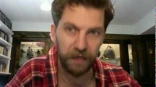Man Regrets Shaving Off Beard
