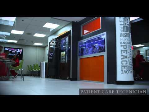 Patient Care Technician Training in NYC   The Manhattan Institute