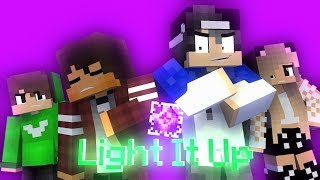 "♪ "" Light It Up "" ( Spectre 4 ) - Minecraft Animation Music Video ♪"