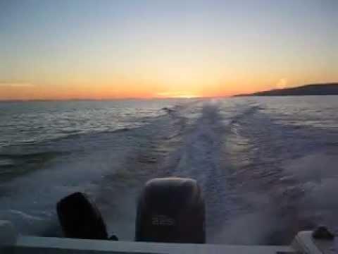 Fishing Sooke