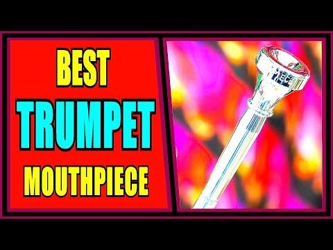 THE WORLD'S BEST TRUMPET MOUTHPIECE (**X-PIECE**)