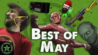 Best of Achievement Hunter - May 2017
