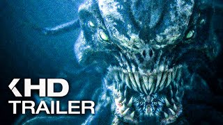 The Best New MONSTER Movies (Trailers)